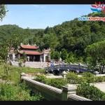 Du lịch lễ hội: Đền Tranh-Múa rồi nước-Đền Khúc Thừa Dụ-Đảo Cò 1 ngày giá rẻ