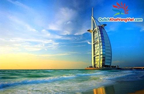 Du lịch Ai Cập: Thành Phố Hồ Chí Minh – DUBAI – AI CẬP  8 ngày