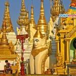 Du Lịch Lễ Hội: MYANMAR – VÙNG ĐẤT THIÊNG CỦA PHẬT GIÁO 5 ngày