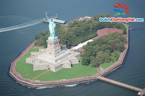 Du lịch Châu Mỹ: NEW YORK – WASHINGTON DC – LAS VEGAS – LOS ANGELES