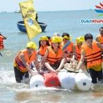 Du lịch Team building Sài Gòn Madagui Đà Lạt 3 ngày giá rẻ