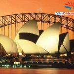 Du lịch Australia: Sydney – Canberra – Melbourne – Manila 8 ngày 7 đêm