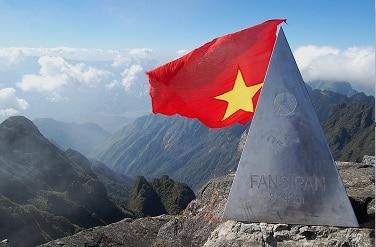 Kinh Nghiệm chinh phục đỉnh Fansipan
