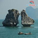 Du lịch Hà Nội – Ninh Bình – Tam Cốc – Hạ Long – Yên Tử