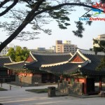 Du lịch Hàn Quốc: Hàn Quốc 5 ngày giá rẻ