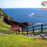 Du lịch Hàn Quốc: Hà Nội-Seoul-Jeju-Nami-Soerak-Everland 6 ngày giá rẻ