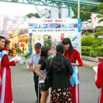 Tuyển hướng dẫn viên du lịch tiếng Trung và tiếng Hàn