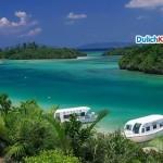 Chương trình du lịch : Hà Nội – Hồng Kông – Bali  6 ngày 5 đêm