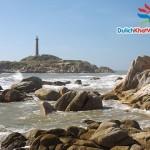 Du lịch Hàm Thuận Nam – Mũi Kê Gà 2 ngày 1 đêm