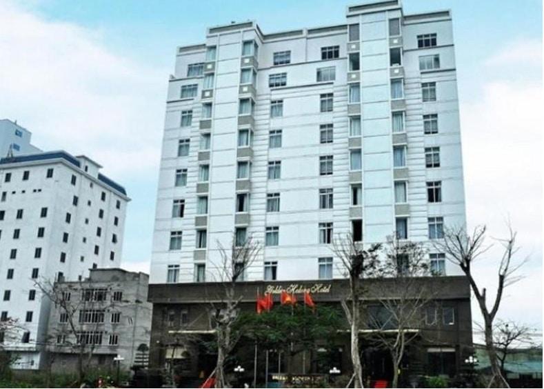 Khách sạn Golden Hạ Long, tiêu chuẩn 4 sao