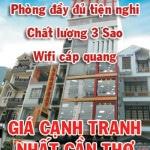 Khách sạn Hùng Phát