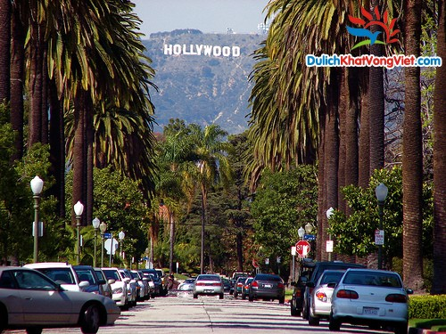 Du lịch Los Angeles – Las Vegas – Hooverdam – Hollywood – Universal Studio