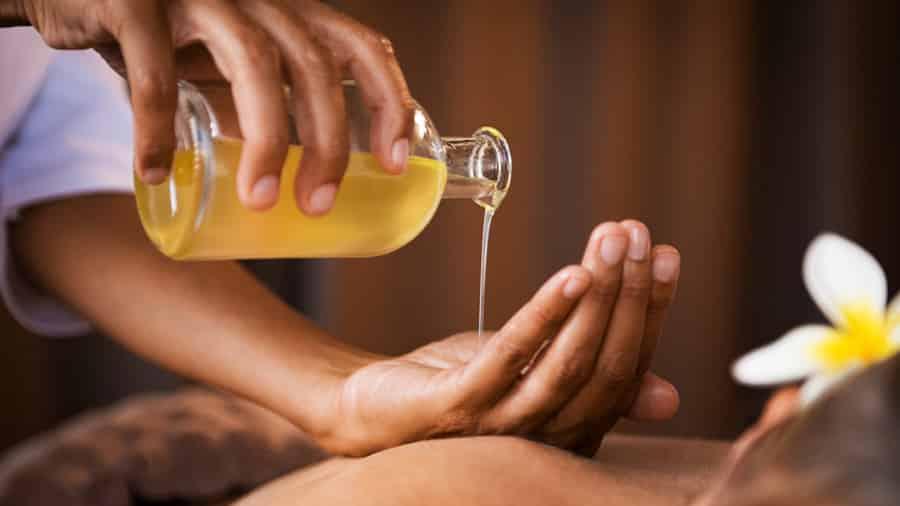 Dịch vụ massage giúp bạn tận hưởng giây phút thoải mái nhất
