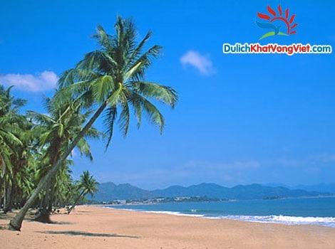 Tour du lịch Nha Trang – Dốc Lết – Con Sẻ Tre – Vinpearl Land