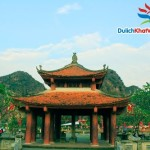 Du lịch sinh viên: Hà Nội – Hoa Lư – Tam Cốc 1 ngày ghép lẻ
