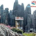 Du lịch Trung Quốc – Côn Minh – Thạch Lâm – Đại Lý – Lệ Giang – Sở Hùng