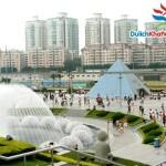 Du lịch Hồng Kông-Ma-Cao-Quảng Châu-Thẩm Quyến 7 ngày giá rẻ