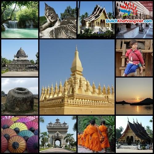 Du lịch: Sơn Kim – Lak Sao – Cửa Lò 3 ngày 2 đêm