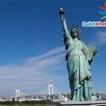 Du lịch Mỹ:Newyork-Philadelphia-Washington DC-Las vegas-Los angeles-San diego