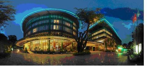 Khách sạn Green Hotel (Huế)