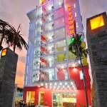 Khách sạn Ideal (Huế)