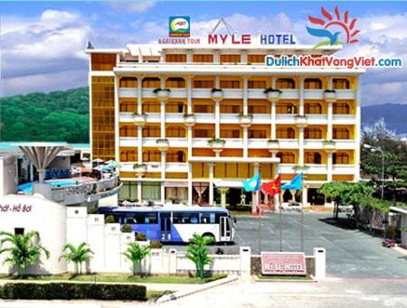 Khách sạn Mỹ Lệ (Vũng Tàu)
