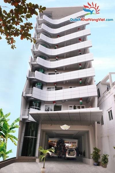 Khách sạn Ngọc Hương (Huế)