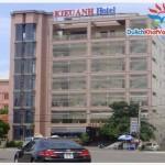 Khách sạn Kiều Anh (Vũng Tàu)