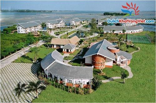 Khu nghỉ dướng sinh thái Tam Giang