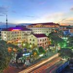 Khách sạn Duy Tân ( Huế )