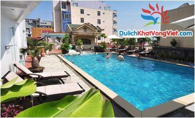 Khách sạn New Star (Huế)