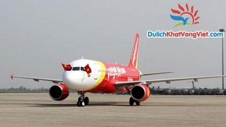 Vé máy bay từ TPHCM đi Đà Nẵng