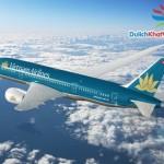 Giá vé máy bay đi Hà Nội từ Điện Biên