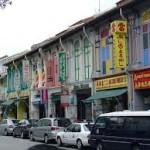 Singapore – những Góc Phố Đẹp Singapore