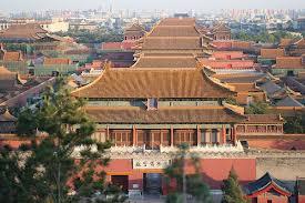 Hoàng cung Trung Quốc