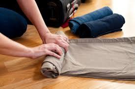 Quận tròn quần áo sẽ tiết kiệm được diện tích hơn