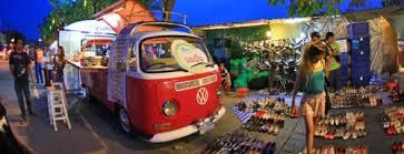 Một góc Phuket Town