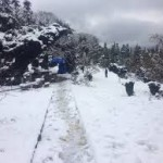 Phượt sapa mùa lạnh