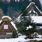 Thăm những ngôi làng di sản thế giới ở Nhật Bản