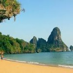 Khu nghỉ mát hấp dẫn mùa hè Ao Nang tại Krabi