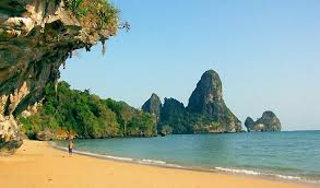 Ao Nang một điểm du lịch lý tưởng