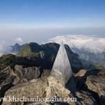 Những ngọn núi đẹp nhất Lào Cai