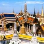 Hoàng cung Bangkok – Du Lịch Thái Lan