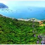 Bãi Vọng Nguyệt – Vũng Tàu