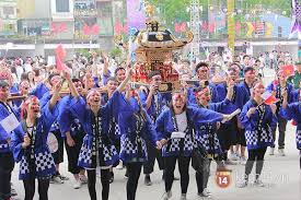 Lễ hội truyền thống của Hàn Quốc