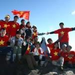 Kinh nghiệm leo đỉnh Fansipan