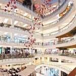 Địa điểm mua sắm tại thiên đường du lịch Thái Lan