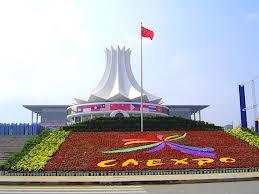 Nam Ninh 3 ngày
