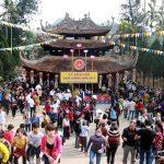 Chia sẻ kinh nghiệm du lịch chùa hương đầu xuân