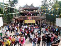 Lễ hội Chùa Hương đầu năm
